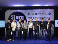 Siam X Seabass @ First sight