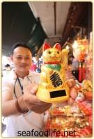พาเดินตลาดเยาวราช china town