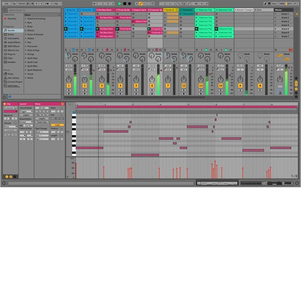 ableton live 10 suite free download mac