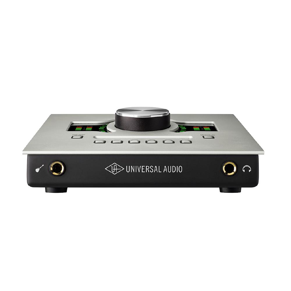 Universal Audio : Apollo Twin USB w/DOU Processing (Window)